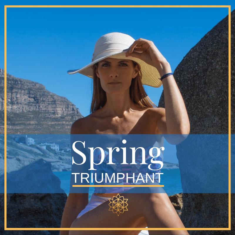 Spring Triumphant!