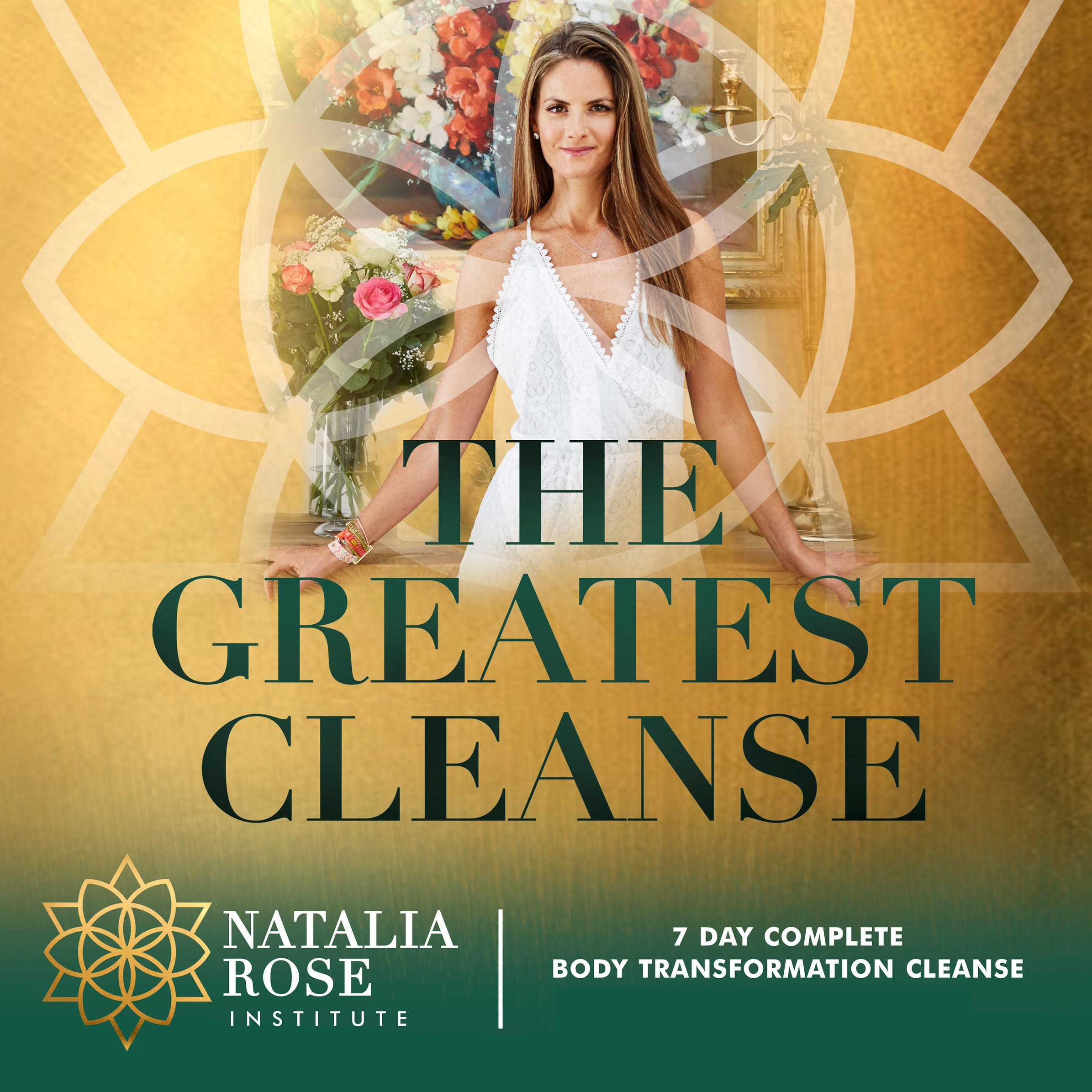 The Greatest Cleanse
