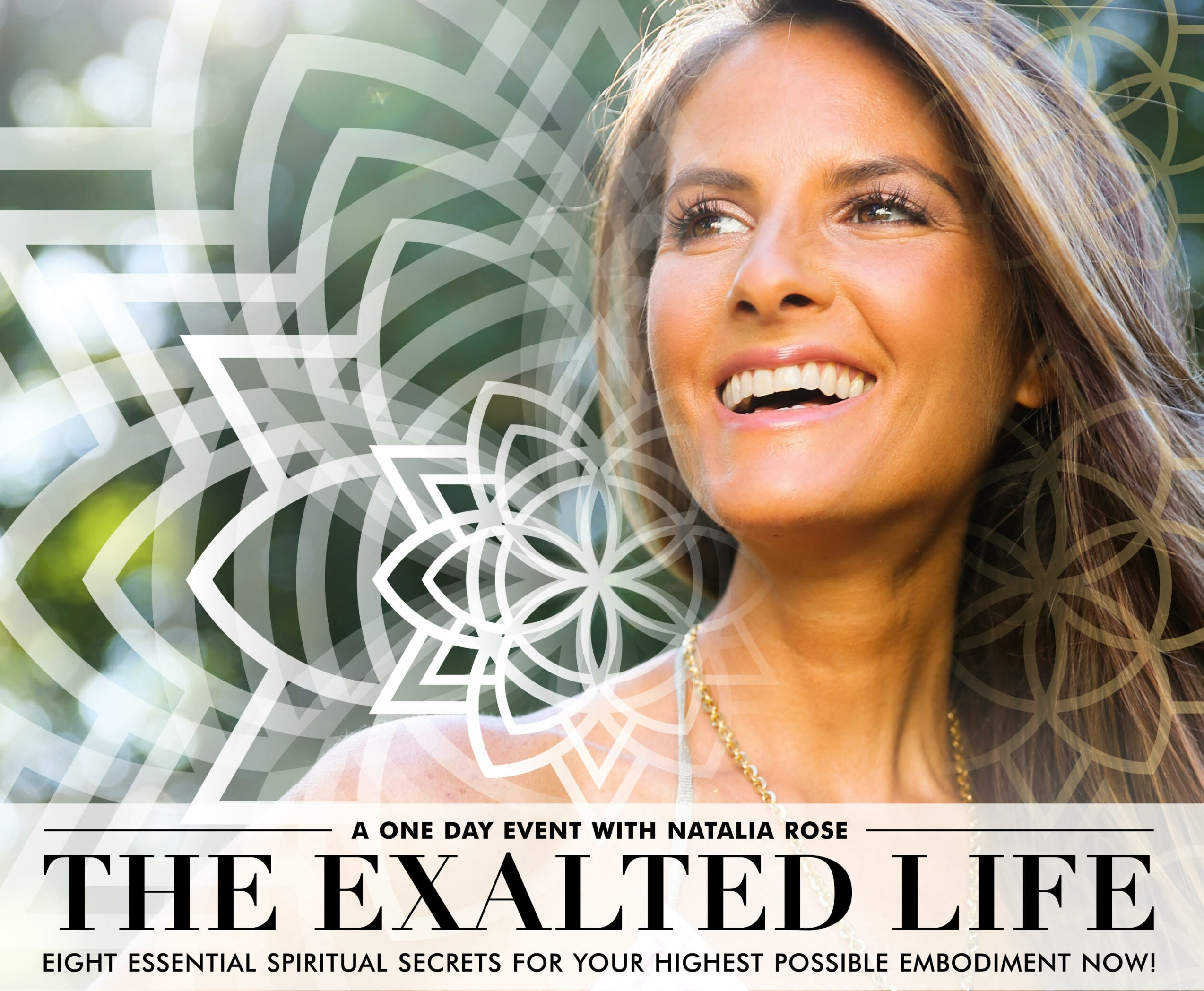 The Exalted Life